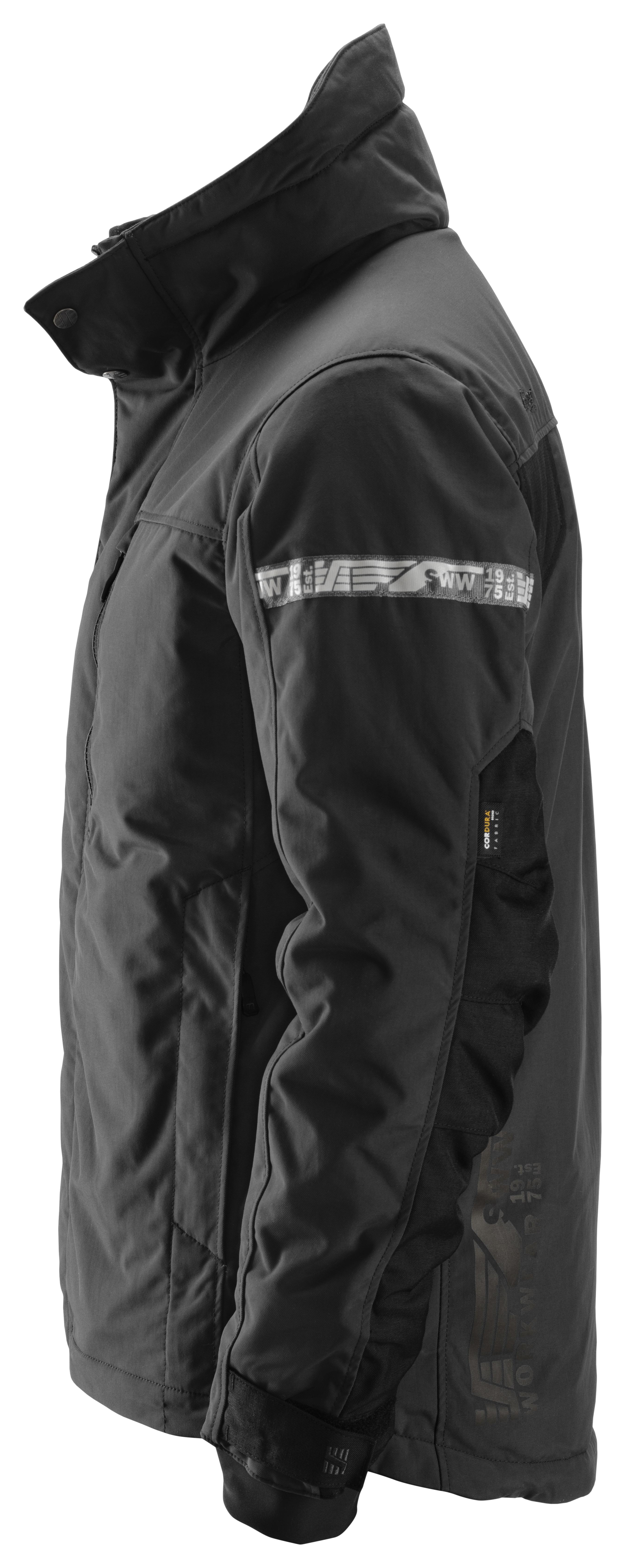 Vanntett 37.5® Vinterjakke til dame | Snickers Workwear