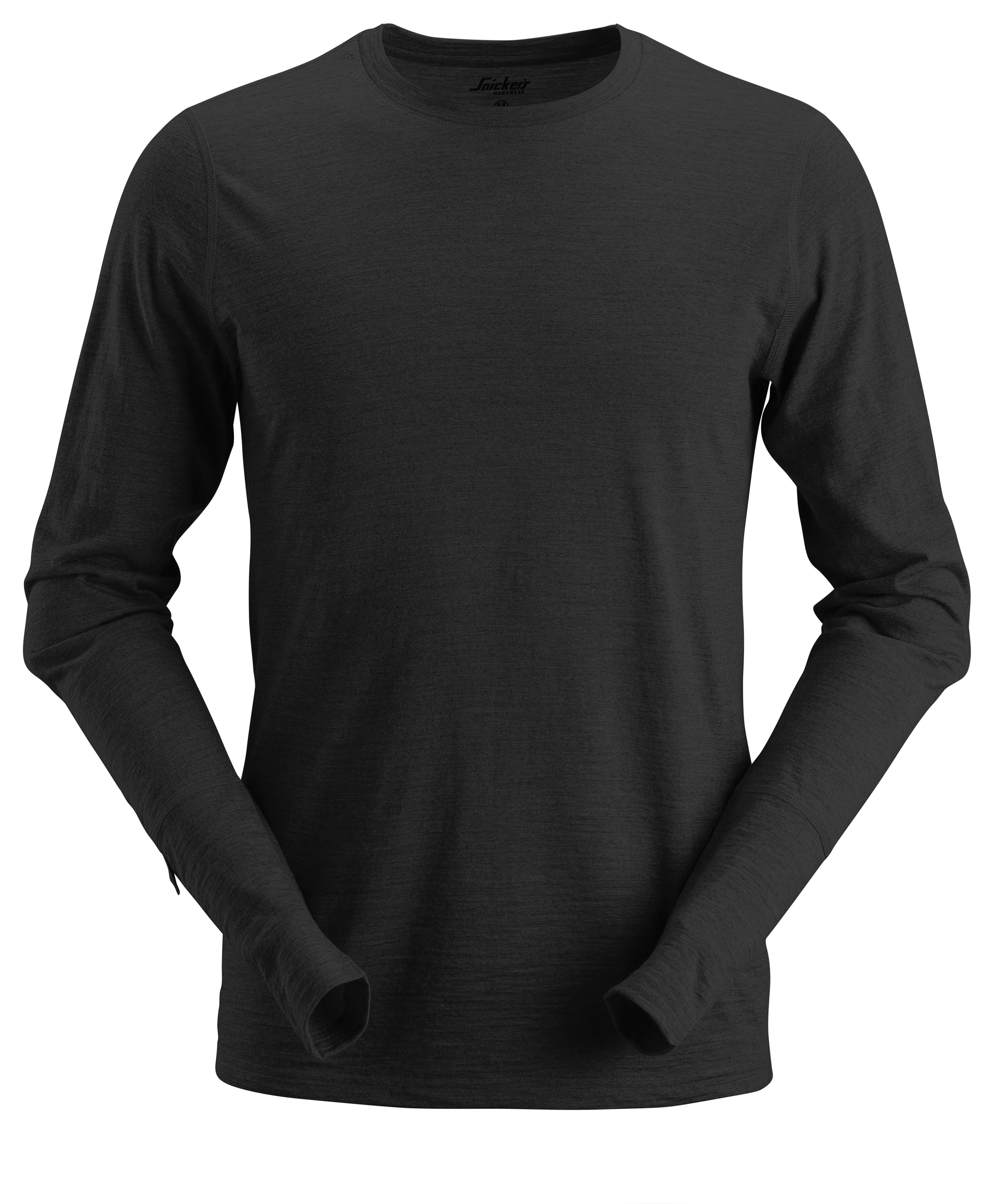 2580 Logo T skjorte – Bautaworkwear